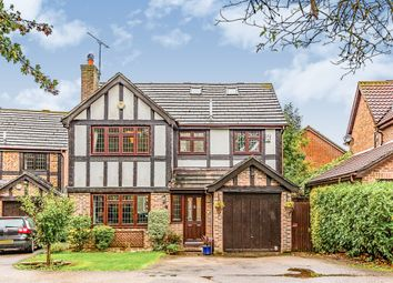 4 bed detached house for sale in Hilmanton, Lower Earley, Reading RG6