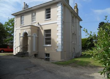 Thumbnail 1 bed flat to rent in Leckhampton Road, Leckhampton, Cheltenham