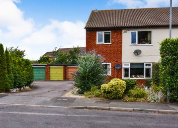 Thumbnail 2 bed flat for sale in Colman Road, Taunton