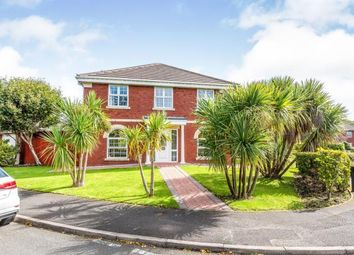Thumbnail 5 bed detached house for sale in Lapwing Row, Lytham St Anne's, Lancashire, England