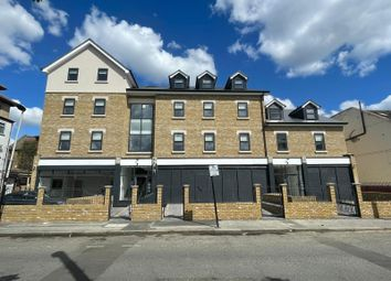 Thumbnail Land for sale in Palmerston Road, London