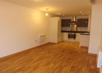 Thumbnail 2 bed flat to rent in Cherrydown East, Basildon