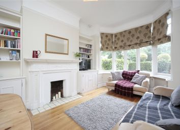 Thumbnail 3 bedroom flat to rent in Manor Gardens, Larkhall Rise, Clapham, London