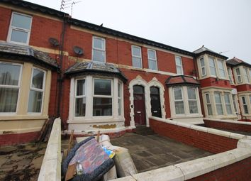 Thumbnail 5 bed terraced house for sale in Chesterfield Road, North Shore, Blackpool, Lancashire