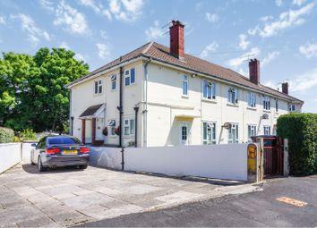 2 bed flat for sale in Dangerfield Avenue, Highridge BS13