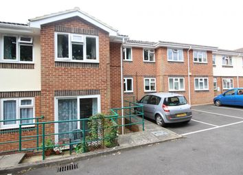 Thumbnail 2 bed property for sale in Clarence Road, Fleet