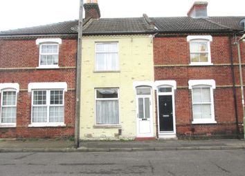 Thumbnail 2 bedroom terraced house for sale in Avenue Road, Gosport, Hampshire