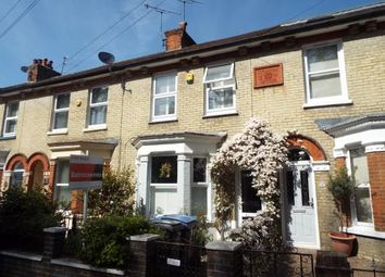 Thumbnail 3 bed terraced house for sale in St Andrews Terrace, Crabble Avenue, Dover, Kent