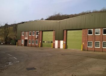 Thumbnail Light industrial to let in Unit 1/2 North Downs Business Park, Lime Pit Lane, Dunton Green, Sevenoaks, Kent