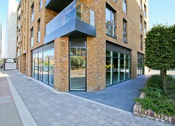 Thumbnail Office to let in Quniton Court, Plough Way, London