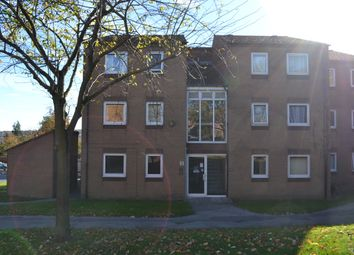 Thumbnail 2 bed flat for sale in Birch Park Court, 74 Hartington Close, Rotherham
