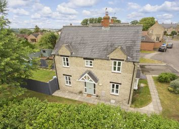Thumbnail 3 bed cottage for sale in Orchard Place, Upper Heyford, Bicester