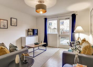 Thumbnail 4 bedroom flat to rent in 10 Wesley Close, London