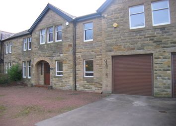 Thumbnail 4 bed semi-detached house for sale in Alnmouth Road, Alnwick