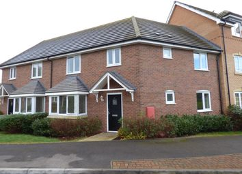 Thumbnail 3 bed terraced house for sale in Skye Close, Orton Northgate