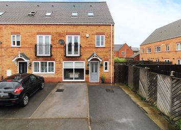 5 bed property for sale in Kingwood Close, Barnsley S71