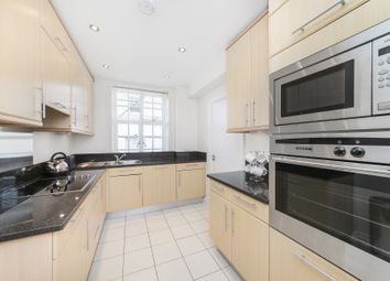 Thumbnail 2 bed flat to rent in Stafford Court, Kensington High Street, Kensington, London
