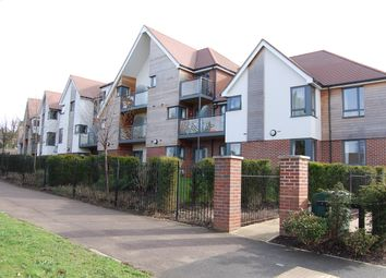 Thumbnail 1 bed flat for sale in Mandeville Court, Darkes Lane, Potters Bar