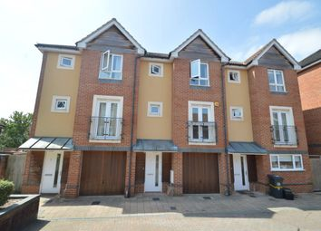Thumbnail 4 bed property to rent in Harwood Square, Horfield, Bristol