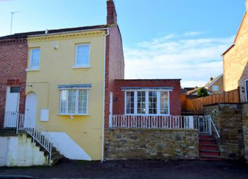 Thumbnail 2 bed semi-detached house for sale in Wentworth Street, Malton
