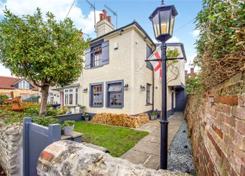 2 bed end terrace house for sale in Yew Tree Cottages, The Island, Godstone RH9