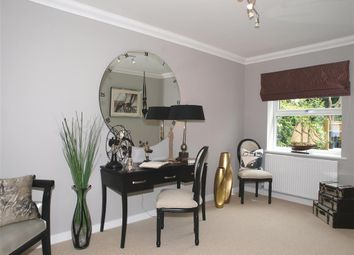 Thumbnail 4 bedroom detached house for sale in Rusper Road, Horsham, West Sussex