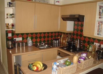 Thumbnail 1 bedroom flat to rent in Hawkwood Road, Boscombe, Bournemouth
