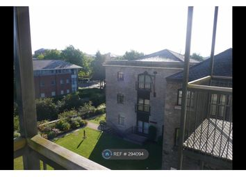 Thumbnail 2 bed flat to rent in Edward England Wharf, Cardiff