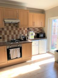 Thumbnail 4 bed shared accommodation to rent in Glebe Street, Castleford
