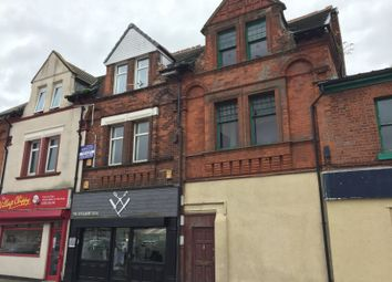 Thumbnail 2 bed flat to rent in Oxford Street, Newton-Le-Willows