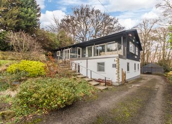 Thumbnail 5 bed detached house for sale in Fleminghouse Lane, Almondbury, Huddersfield