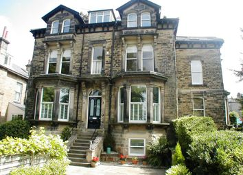 Thumbnail 1 bed flat for sale in Otley Road, Harrogate