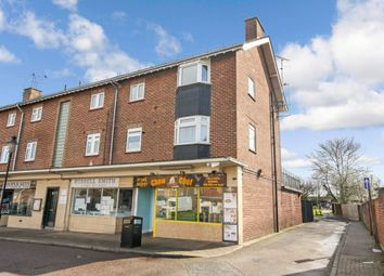 Thumbnail 1 bed flat to rent in Woodhall Road, Broomfield, Chelmsford