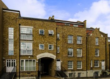 Thumbnail 3 bed flat to rent in Trinity Mews, Stepney