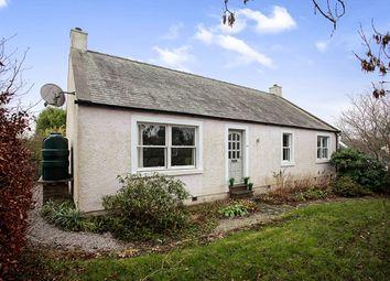 Thumbnail 3 bed bungalow for sale in Victoria Street, Kirkpatrick Durham, Castle Douglas