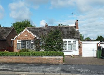 Thumbnail 2 bed detached bungalow for sale in Farmer Ward Road, Kenilworth, Warwickshire