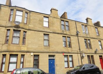 Thumbnail Flat for sale in Firs Street, Falkirk