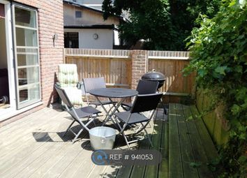 Thumbnail 2 bed flat to rent in Mayfield House, London
