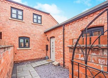 Thumbnail 3 bedroom terraced house for sale in Upper Grove Street, Leamington Spa, Warwickshire, England