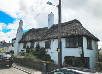 Thumbnail Property for sale in Crossley Moor Road, Kingsteignton, Newton Abbot