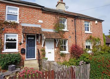 Thumbnail 2 bed cottage for sale in Ivy Dene Lane, Ashurst Wood