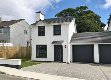 Thumbnail 3 bed detached house to rent in Coburg Road, Ramsey, Isle Of Man