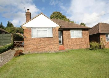 Thumbnail 2 bed detached bungalow for sale in Terryfield Road, High Wycombe