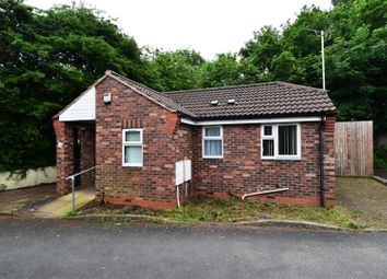 Thumbnail 1 bedroom bungalow to rent in Fairfax Drive, Westheath, Birmingham