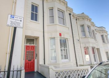 Thumbnail 2 bed flat for sale in Paston Place, Brighton