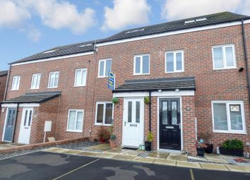 Thumbnail 3 bed town house for sale in Birtley Crescent, Bedlington