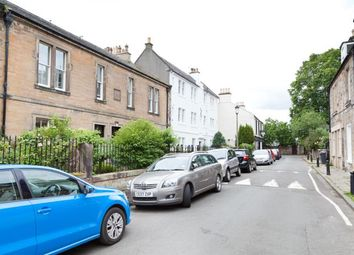 Thumbnail 3 bed flat to rent in The Causeway, Edinburgh