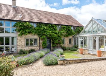 Thumbnail 3 bed barn conversion for sale in Silver Street, Coaley, Dursley, Gloucestershire