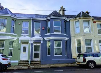 3 bed property to rent in Knighton Road, Plymouth PL4