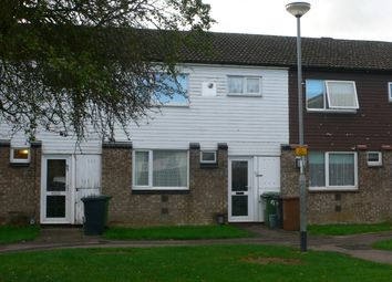 Thumbnail 3 bedroom terraced house to rent in Norburn, Peterborough